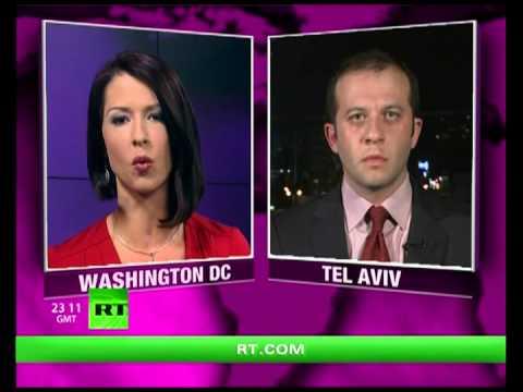 [55] Israeli Propaganda, Profiting off Occupation, Consumerist America