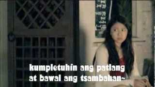 Repeat youtube video No Erase (DNP The Movie OST) with LYRICS