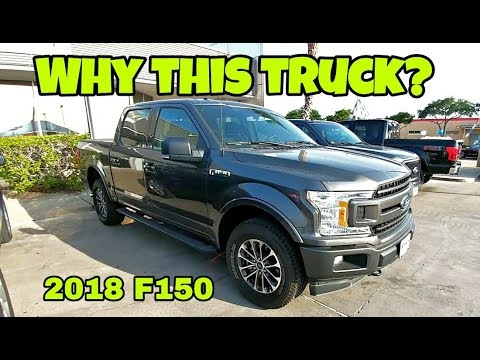Purchased a MAX TOW 2018 F150 XLT! Check it out!