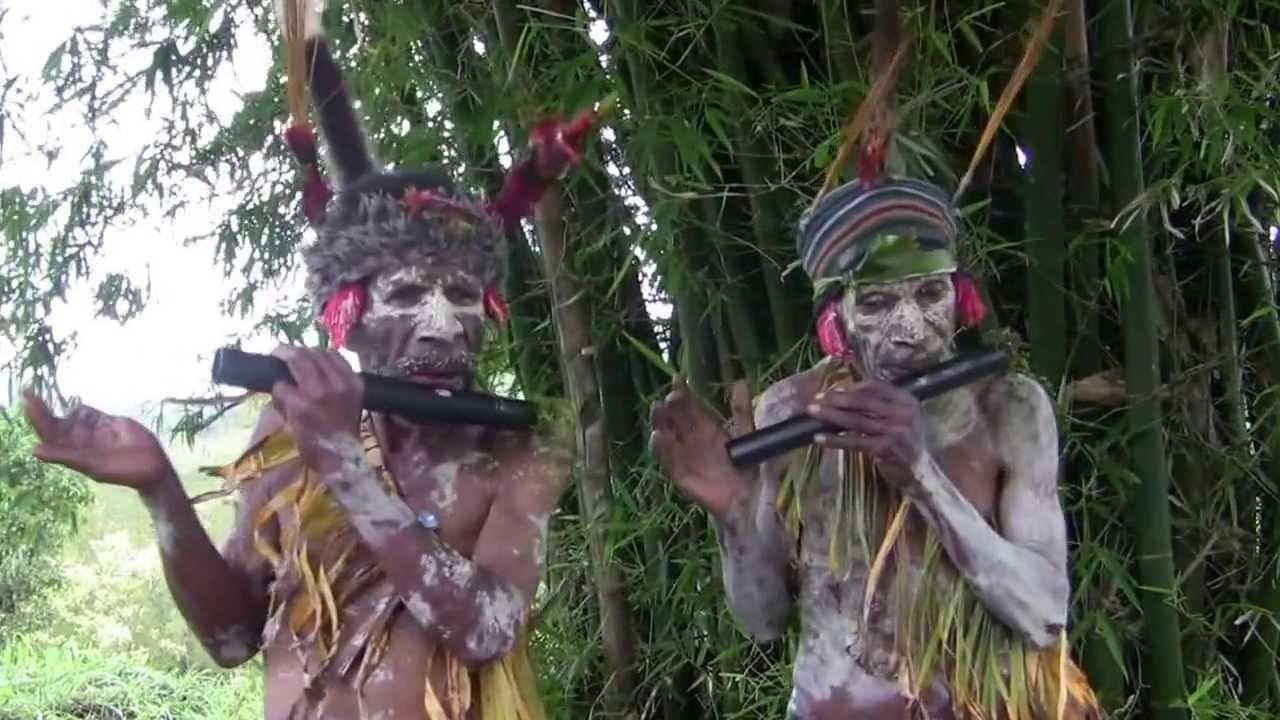 Png Traditional Music Nebare Kupah 7 Youtube