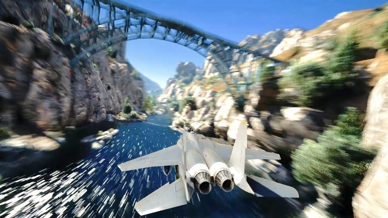 𝗚𝗧𝗔 𝟲 Concept 𝟴𝗞 Graphics - 𝗙𝗜𝗚𝗛𝗧𝗘𝗥 𝗝𝗘𝗧 Gameplay! 𝗥𝗧𝗫 𝟯𝟬𝟵𝟬 Maximum ULTRA Settings 𝟭𝟬𝟬𝟬+ 𝗠𝗼𝗱𝘀 [GTA V]