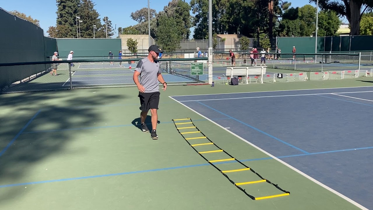 Improve Your Jumping with These SportLadder Drills