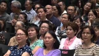 Chúc Tụng Ca Ngợi:  ICON OF LOVE-Fr.  MJ Trường Luân