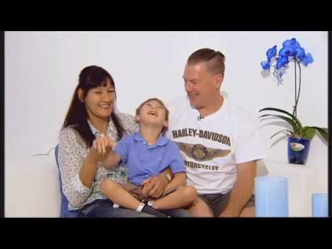 Stem Cell Therapy for Developmental Delay at EmCell clinic: Kieran's story