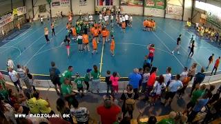 19.5.2018 Playminihandball 2018 Stupava - 2. hrací deň sobota