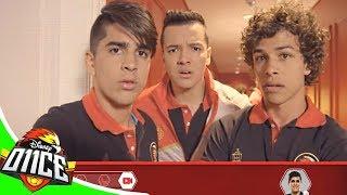 Disney11 | o11ce | Одиннадцать - Сезон 2 серия 60 - молодёжный сериал о футбольной команде