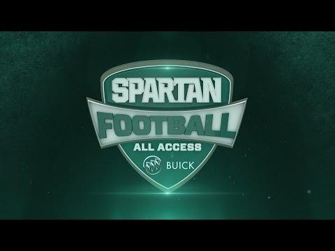Spartan Football All Access '13: Episode 12: Nebraska