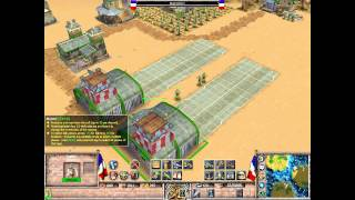 Empires Dawn Of The Modern World L2P: TRES BIEN