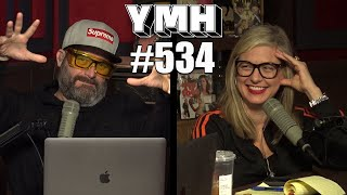 Your Mom's House Podcast - Ep. 534