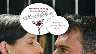 Uhligs stilles Örtchen mit Marco Girnth – Endlich mal in Ruhe reden!