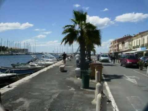 MEZE (Southern France)