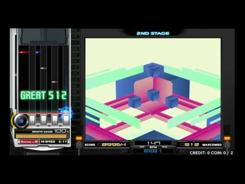 [AC] IIDX 23 Copula - Transport SPA 正規 CBRK 3 [EX HARD]