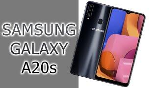 ОБЗОР | Samsung Galaxy A20s