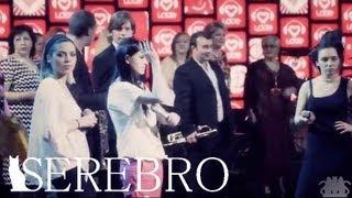 SEREBRO - Backstage Big Love Show 2012