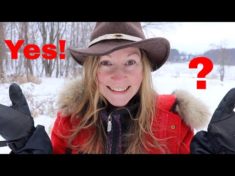 How Alaskan's Survive Winter  ~ Outhouse races, human bowling & other fun stuff