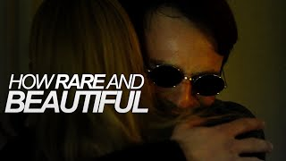 Daredevil |How rare and beautiful|