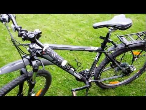 172270d8b18 Trek 3900 Disc Mountainbike With Options - YouTube