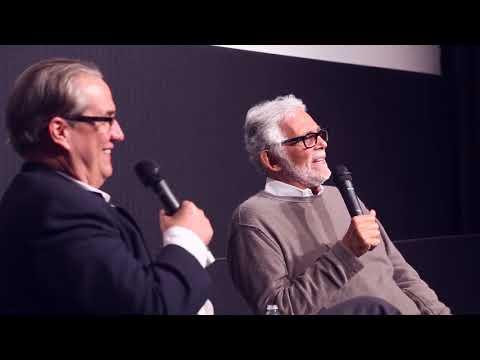 The Fly - Alan K. Rode interviews star David Hedison