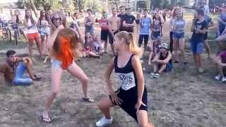 �������� ���� Танц  Баттл 4 ������
