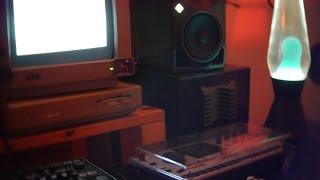 Dub Techno with Atari ST & Notator, Elektron, Virus TI, Moog