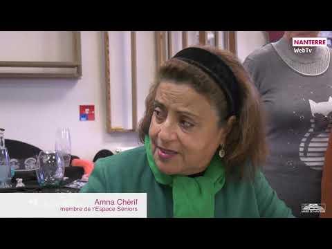 7 jours à Nanterre : l'hebdo du 7 octobre 2019