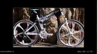 Купить велосипед BMW(http://evobike.ru - купить велосипед BMW. Доставка по всей России., 2013-03-15T17:32:56.000Z)
