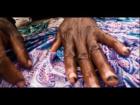 The Art of Making Kampala Fabric - The Nigerian Creation
