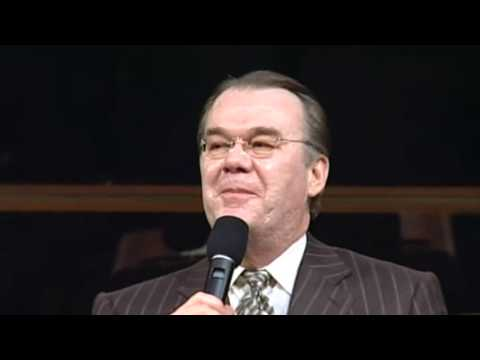 """Anointed Actions"" Randy Keys BOTT 2005"