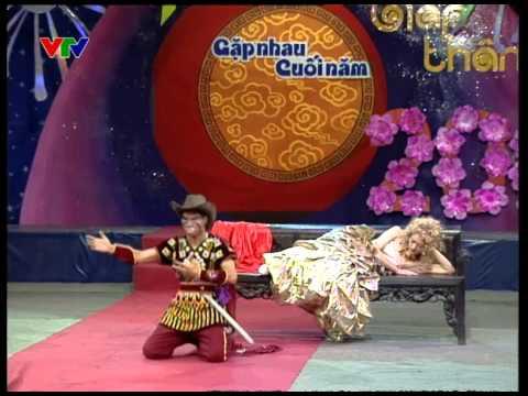 TÁO QUÂN 2004 | CHÍNH THỨC CỦA VTV