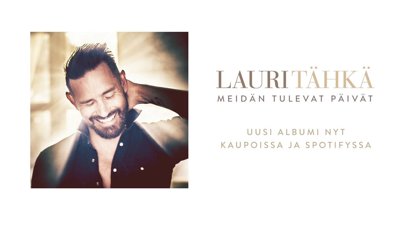 Lauri Tähkä Keikat 2021