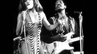 Ike & Tina Turner A Love Like Yours Don