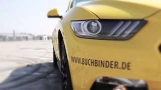 Ford Mustang con Auto Europe - Noleggio auto di lusso e sportive