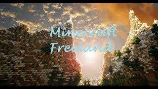 Minecraft FreeLand #003 Ein Schritt zu viel !