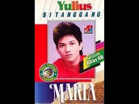 Julius Sitanggang ~ surat dari desa kecil