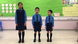 Publication Date: 2019-03-25 | Video Title: 聖公會主愛小學_初小組1_我高興