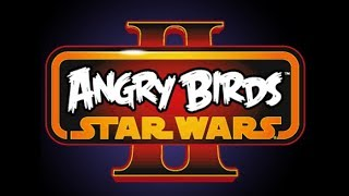 Angry Birds Star Wars 2: Map Levels