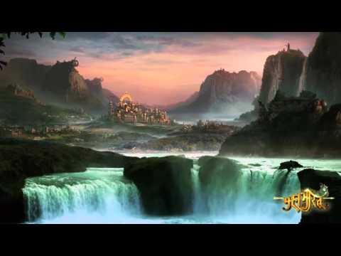 Mahabharat soundtracks 121- Mahabahrat Title Track