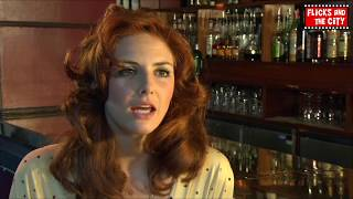 tamsin egerton interview the look of love