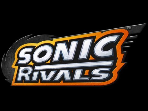 Sonic Rivals (PSP ISO Download)