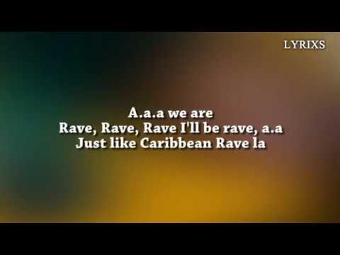 W&W - Caribbean Rave [Lyrics Video]