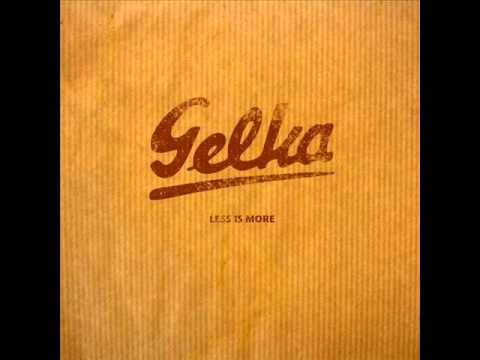 Gelka - Rasta baby