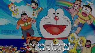 Ost Opening & Ending Doraemon - Kita Orang Bumi | Video Full HD | 2019 |