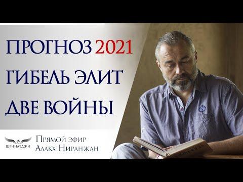 Прогноз 2021 |