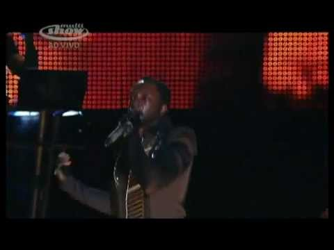 Black Eyed Peas The Beginning Tour Live Brasil DVD Part 6 (Don´t Stop the Party)