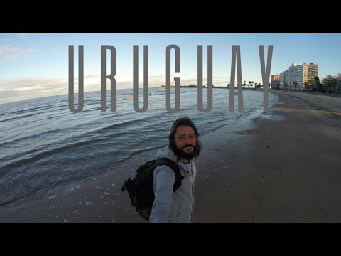 A trip in Uruguay - Trip Therapy GoPro Hero HD