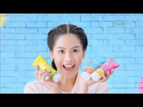 Iklan Ponds X Maudy Ayunda Limited Edition - Kepribadian Cewek Beda Beda 30s (2018)