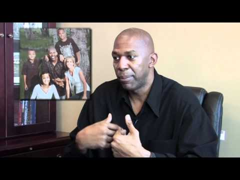 Thurl Bailey Utah Business Matters - YouTube