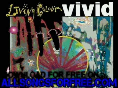 living colour - Desperate People - Vivid