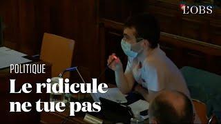 Un élu écologiste d'opposition à Vincennes vote contre la subvention du Yacht Club, un club de vo