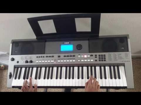 Brahma Murari Keyboard/ Karaoke